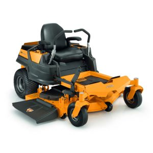 Stiga ZT 5132 T zero turn ride on mower
