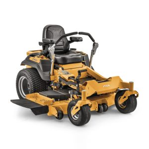 Stiga ZT 7132 T zero turn ride on mower