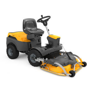 Park 320 P Stiga out front mulching mower