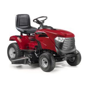 1643 h s d ride on mulching mower