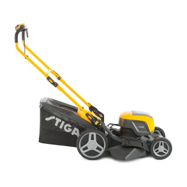 Combi 48 S Q D A E self propelled Battery lawnmower