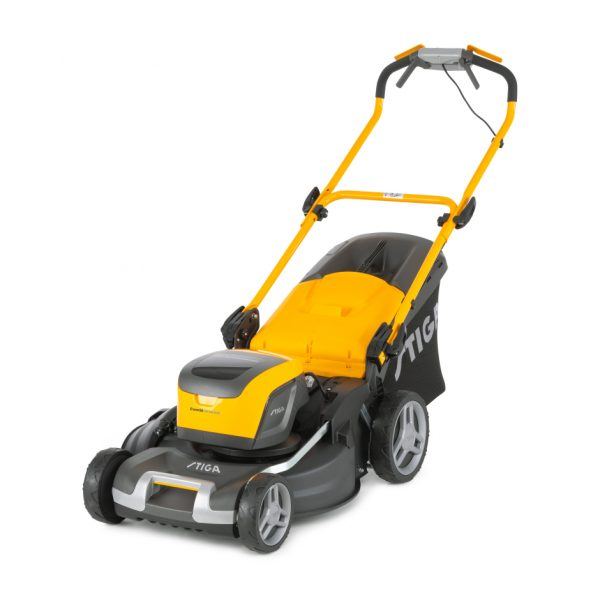 Combi 50 S Q D A E self propelled Battery lawnmower