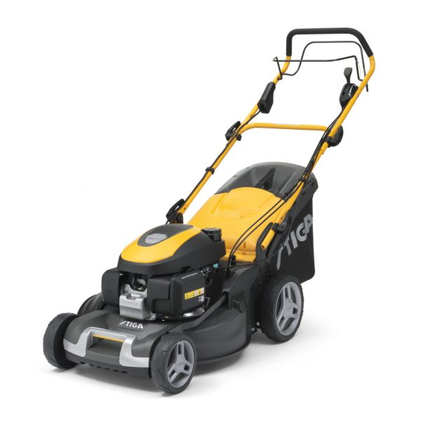 Combi 50 s v e q h self propelled walk behind lawn mower