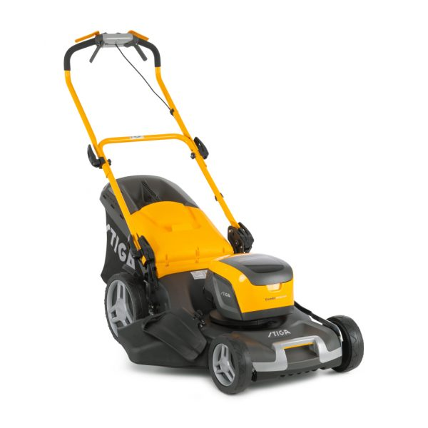 Combi 55 S Q D A E self propelled Battery lawnmower