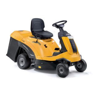 Combi 2072 H Stiga ride on lawnmower