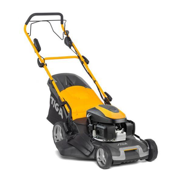Combi 50 s v e q h self propelled walk behind lawn mower