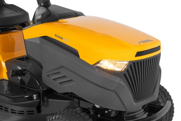 Stiga estate 2084 ride on mower