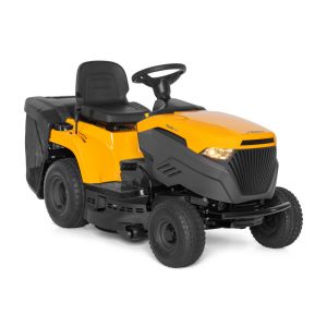 Stiga estate 2084 ride on mower