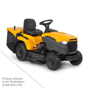 Stiga Estate 3398 H W ride on mower Stiga