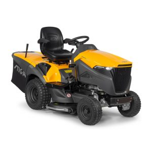 Stiga Estate 9102 XWSY ride on mower