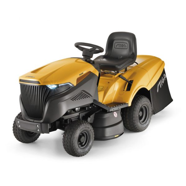 Stiga Estate 4092 H ride on mower