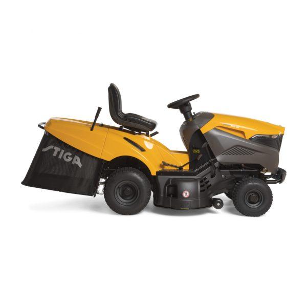 Stiga Estate 5102 HW ride on mower