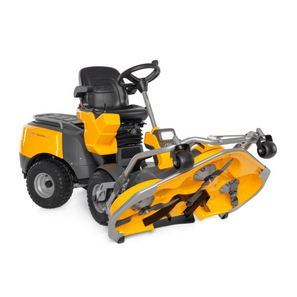 PARK PRO 540 I X out front mower stiga