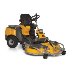 PARK PRO 740 I O X Stiga out front mower