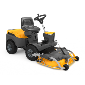 Park 320 PW Stiga out front mower