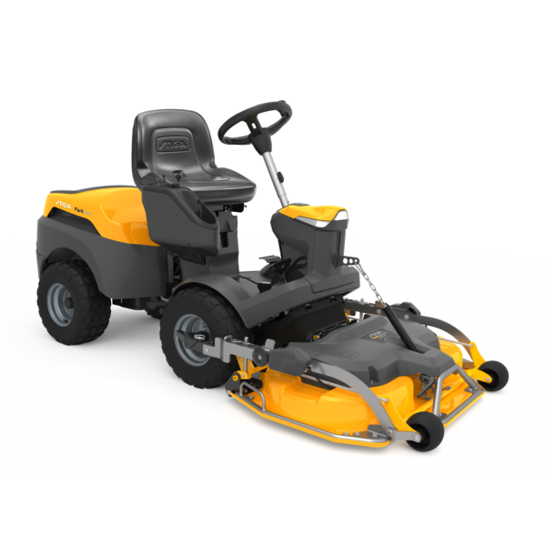 Park 520 P Stiga out front mower