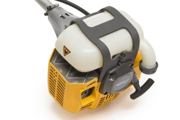 SBC 242 D Brushcutter petrol Stiga