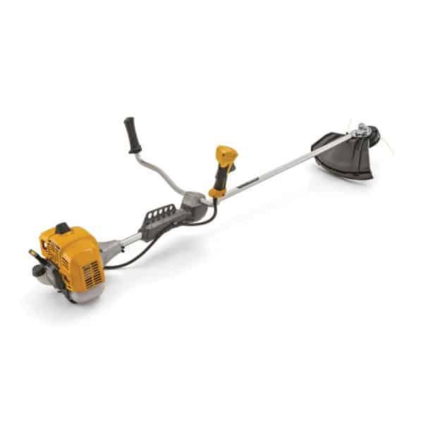 SBC 252 D Brushcutter petrol Stiga