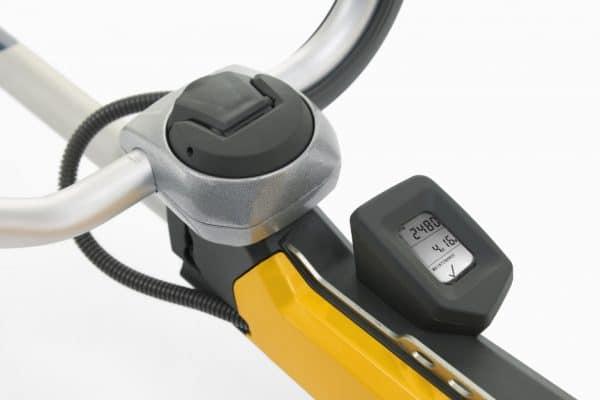 SBC 656 DX Brushcutter petrol Stiga