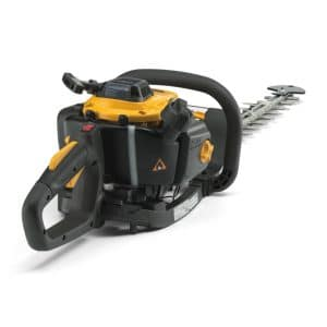 SHT 660 Petrol Hedge Trimmer Stiga