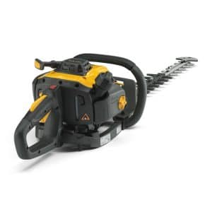 SHT 670 Petrol Hedge Trimmer Stiga