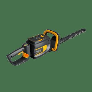 SHT700AE battery powered 700 range hedge trimmer