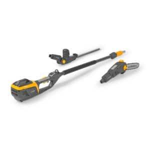 SMT500AE battery powered multi tool