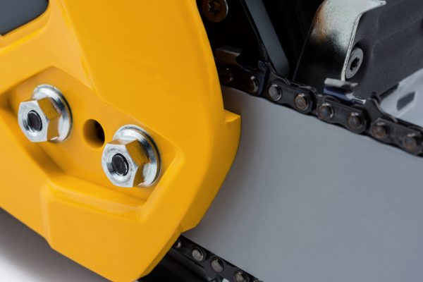 """SP 386 Stiga petrol chainsaw 14"""" bar"""