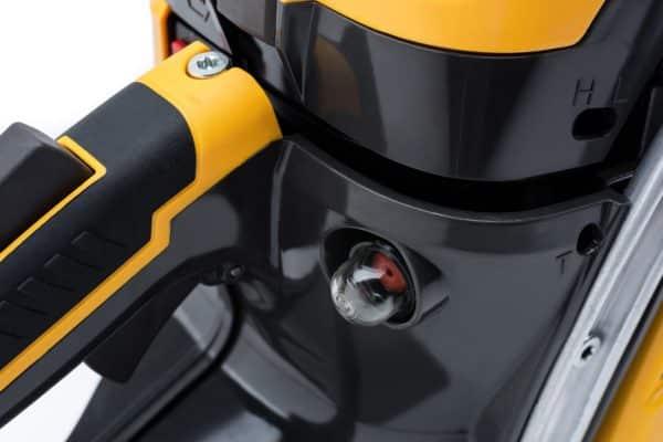 """SP 386 Stiga petrol chainsaw 16"""" bar"""