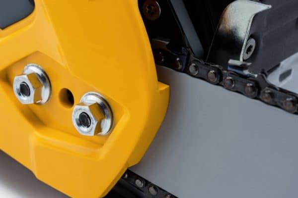 """SP 466 18"""" petrol chainsaw Stiga"""