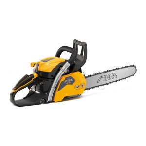"SP 466 18"" petrol chainsaw Stiga"