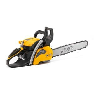 "SP 526 20"" petrol chainsaw Stiga"