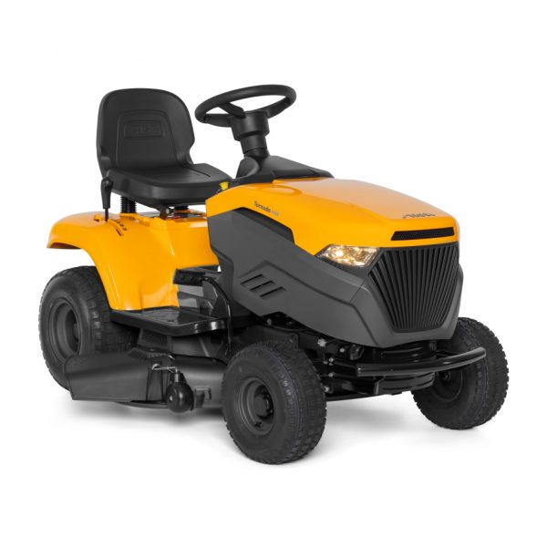 Stiga Tornado 2098 ride on mower