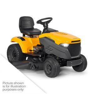 Stiga Tornado 3108 HW ride on mower
