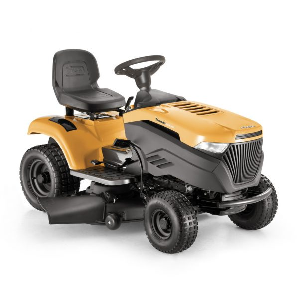 Stiga Tornado 2108 HW ride on mower