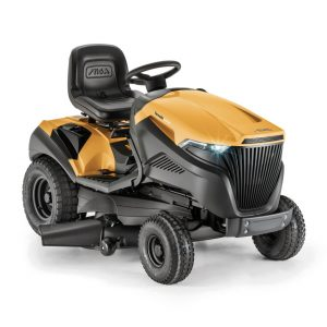 Stiga Tornado 6108 HW ride on mower