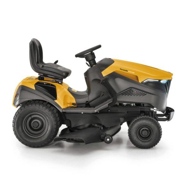 Stiga Tornado 6108 HW ride on mower
