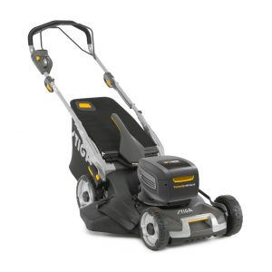 Twin clip 950 S Q A E Battery Lawnmower