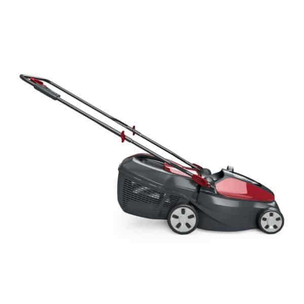 Electress 34 li battery mower kit
