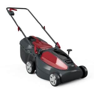 Electress 38 li battery mower kit
