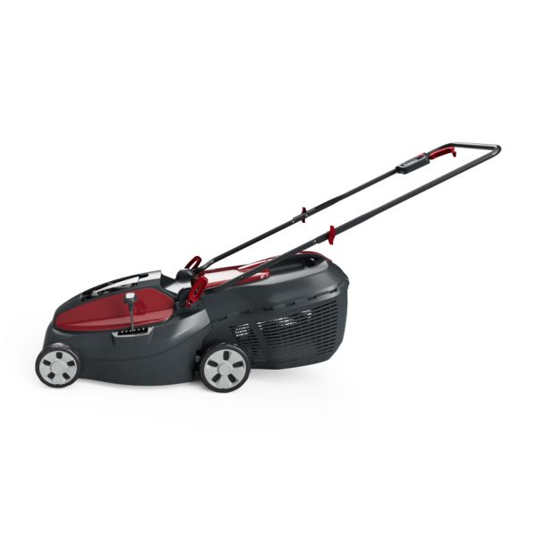 Electress 38 li battery mower kit