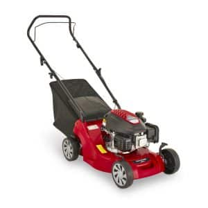 HP 41 mountfield petrol push mower