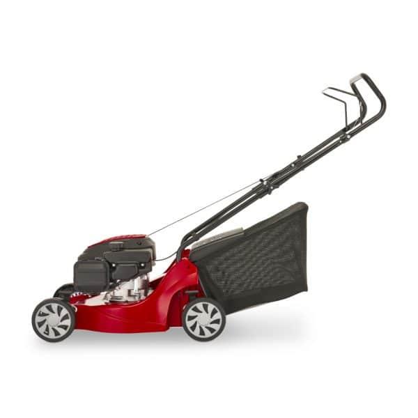 HP 41 mountfield petrol push mower