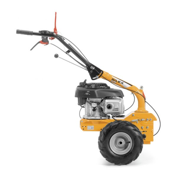 Silex 95 H Stiga Tiller tractor unit