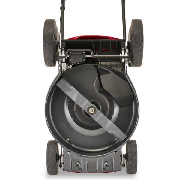 SP53 Elite 51cm Mountfield self propelled mower
