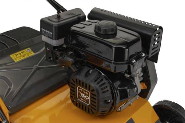 Stiga SVP 40 G Petrol scarifier