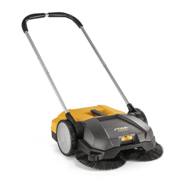 SWP 355 Outdoor Push Sweeper Stiga