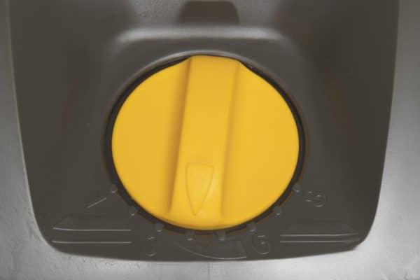 SWP 577 Outdoor Push Sweeper Stiga