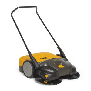 SWP 577 Outdoor Push Sweeper Stiga