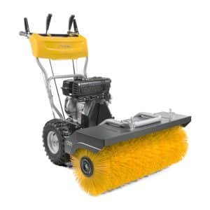 SWS 600 G sweeper stiga
